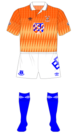 Everton-1991-1992-third-shirt-Luton-orange-01