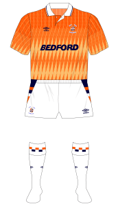 Luton-Town-1989-1990-Umbro-third-kit-white-shorts-socks-Sheffield-Wednesday-01