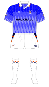 Luton-Town-1990-1991-Umbro-away-kit-white-shorts-socks-Derby-01