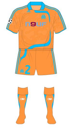 Olympique-Marseille-2007-adidas-troisieme-maillot-orange-shorts-Porto-01