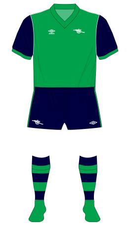 Arsenal-1982-1983-away-kit-green-Spartak-Moscow-01