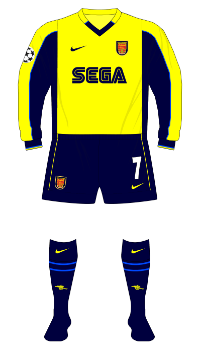 Arsenal-2000-2001-Nike-away-kit-Bayern-Champions-League-01