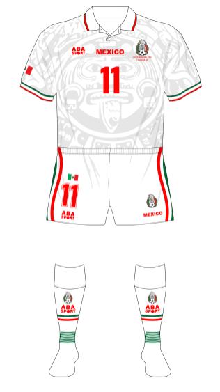 Mexico-1998-away-camiseta-ABA-Sport-Copa-Mundial-Blanco-01