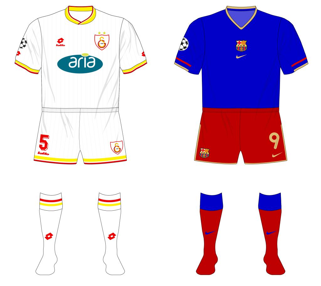 Galatasaray-Barcelona-2002