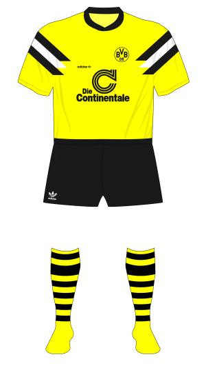 Borussia-Dortmund-1989-adidas-DfB-Pokal-finale-trikot-Werder-01