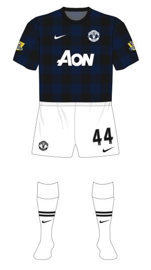 Manchester-United-2013-2014-away-shirt-white-shorts-socks-Sunderland-Januzaj-01