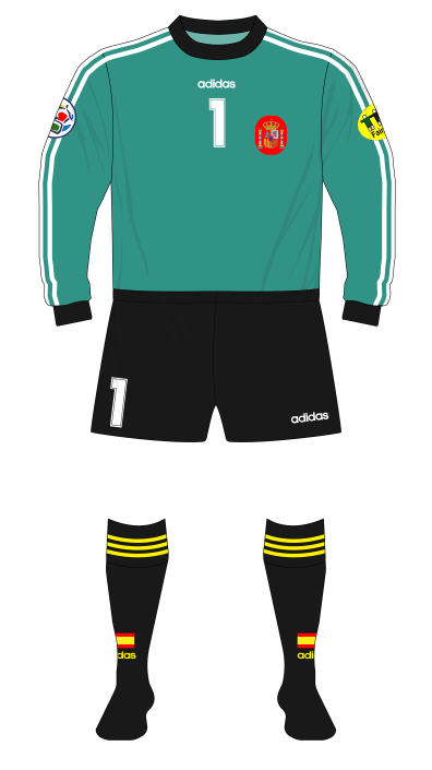 Spain-1996-adidas-portero-camiseta-Zubizarreta-01
