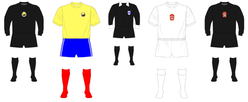 1970-World-Cup-kits-Group-3-Romania-Czechoslovakia-01
