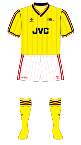 Arsenal-1986-1988-adidas-away-kit-white-shorts-Southampton-Shearer-debut-hat-trick-01