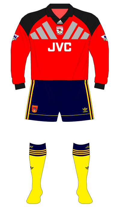 Arsenal-1992-1993-adidas-red-goalkeeper-Seaman-Blackburn-01