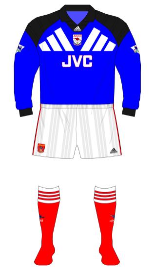 Arsenal-1992-1994-adidas-home-goalkeeper-shirt-blue-01