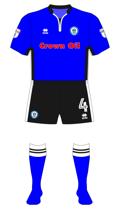 Rochdale-2017-2018-Errea-home-shirt-black-shorts-Stoke-City-01