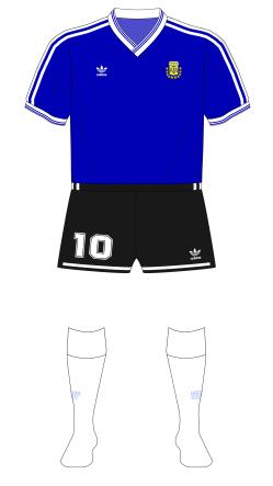 Argentina-1990-adidas-away-kit-Yugoslavia-Maradona-Napoli-socks-01