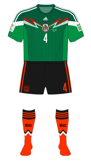 Mexico-2014-adidas-home-shirt-away-shorts-socks-Croatia-01