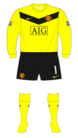 Manchester-United-2009-2010-Nike-goalkeeper-yellow-01