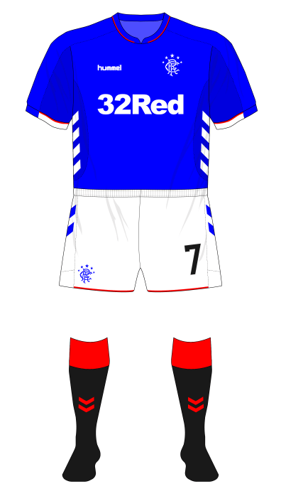 Rangers-2018-Hummel-home-shirt-01