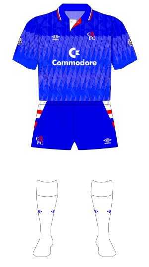 Chelsea-1989-1991-Umbro-home-shirt-white-socks-Villa-01