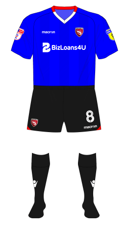 Morecambe-2018-2019-Macron-away-black-shorts-socks-01