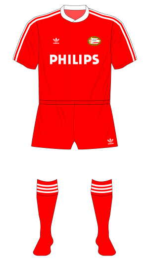 PSV-Eindhoven-1989-1990-adidas-home-red-shorts-socks-01