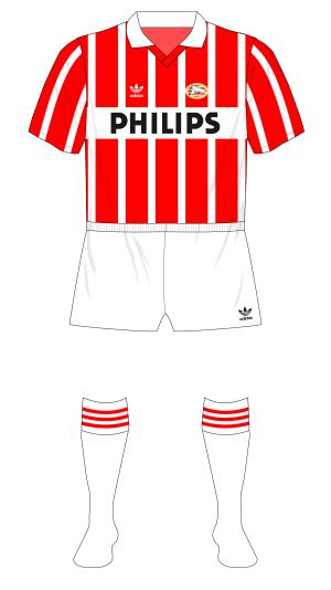 PSV-Eindhoven-1989-1990-adidas-home-stripes-Romario-01-01