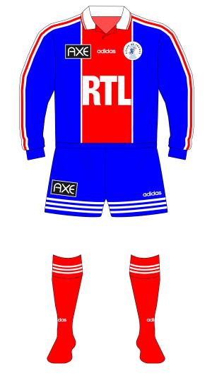 Paris-St-Germain-1996-1997-adidas-maillot-Coupe-de-France-Besancon-01