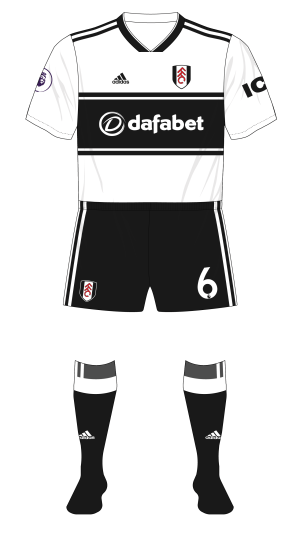 Fulham-2018-2019-adidas-home-black-socks
