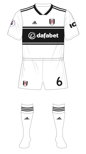 Fulham-2018-2019-adidas-home-white-shorts