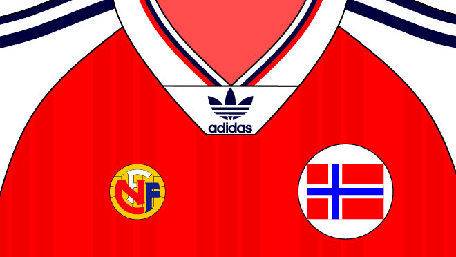 Schrödinger's kits – when adidas's two generations collided