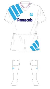 Olympique-Marseille-1991-1992-adidas-Equipment-maillot-domicile-01