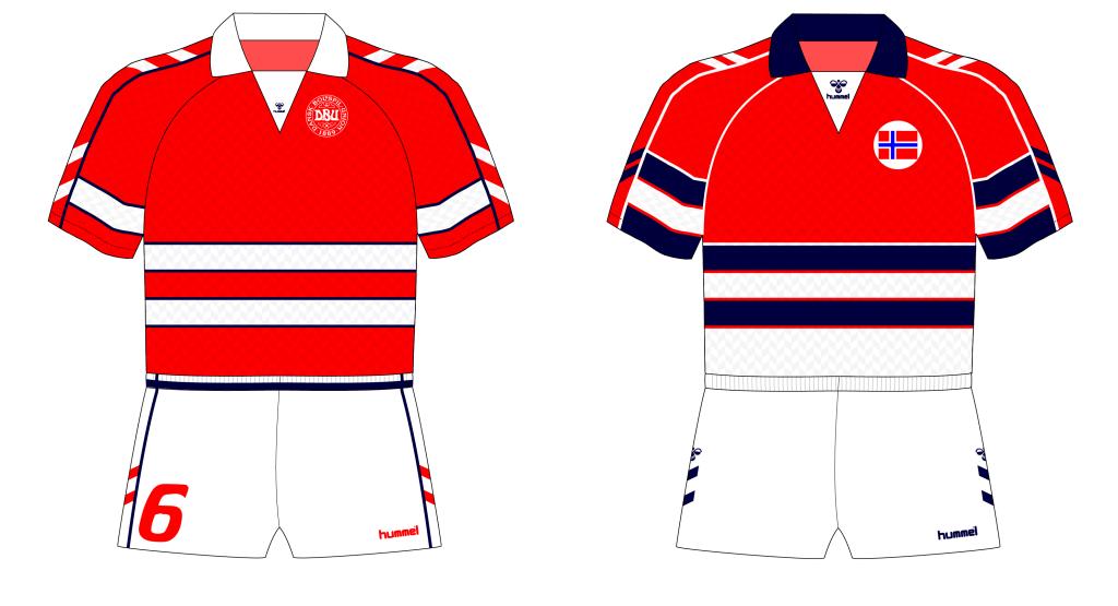 Denmark-Norway-1988-01