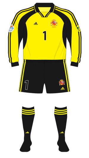 Spain-2000-adidas-camiseta-portero-Canizares-01