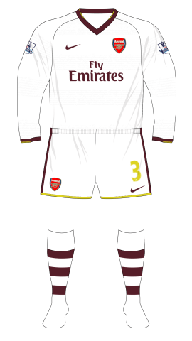 Arsenal-2007-2008-Nike-away-white-shorts-Sheffield-United-01
