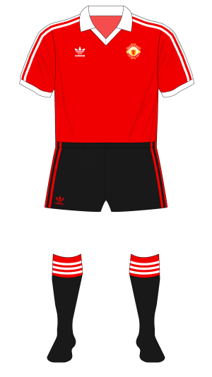 Midweek Mashup Manchester United 1980 91 Double Up Special Museum Of Jerseys