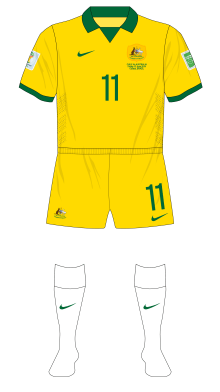 Australia-2014-Nike-home-World-Cup-gold-shorts-Chile-01