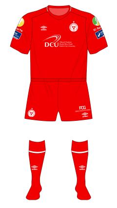 Shelbourne-2019-Umbro-home-red-shorts