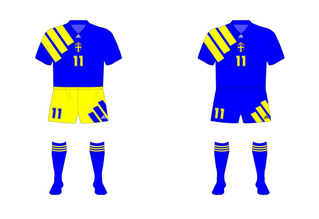 z-Sweden-1992-away