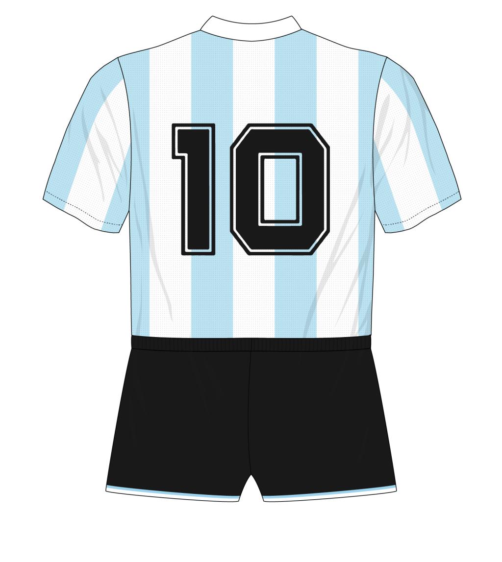 Argentina-1986-Le-Coq-Sportif-home-back-01
