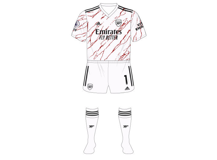 Arsenal-2020-2021-adidas-goalkeeper-away-Leno-Wolves-2