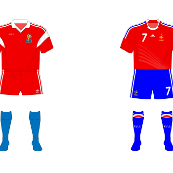 France-red