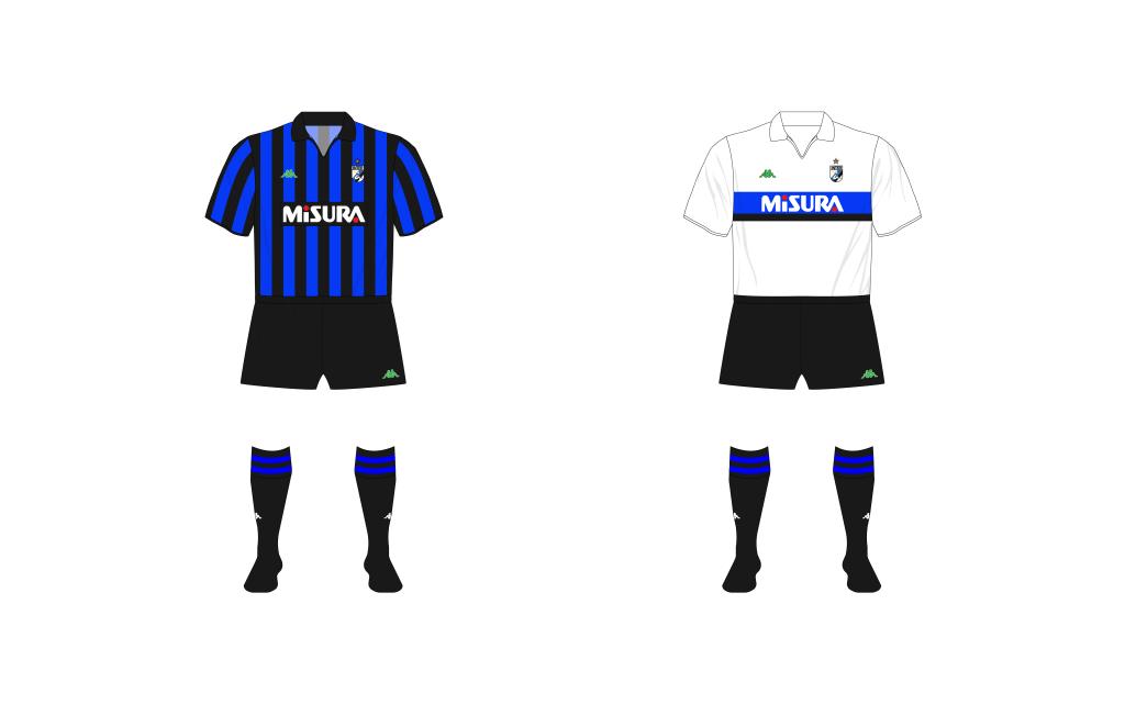 Internazionale-1988-Kappa