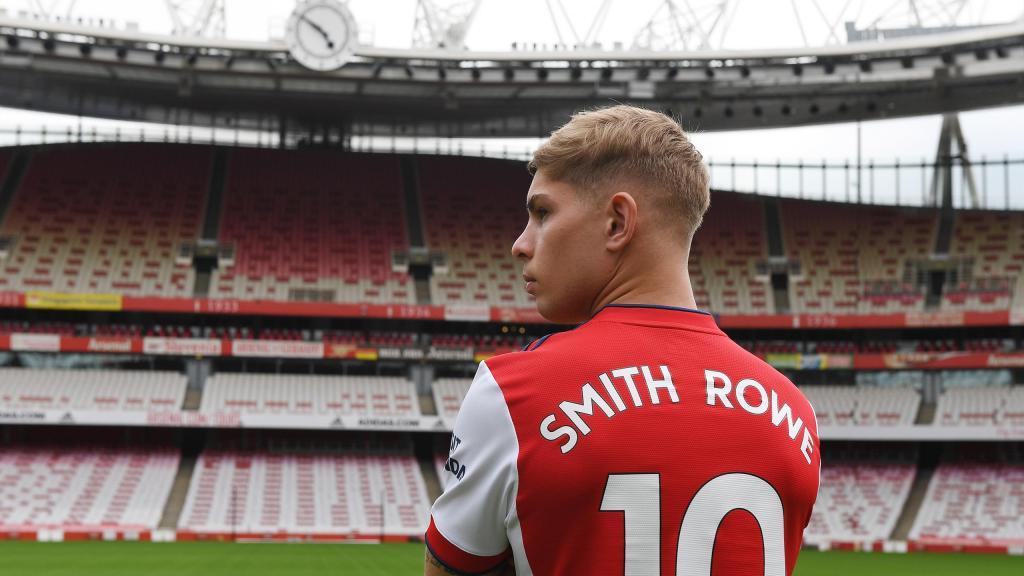 Smith Rowe