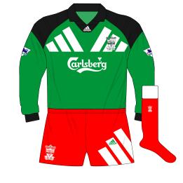 Liverpool-1992-1993-home-goalkeeper-shirt-green-adidas-Equipment-Carlsberg-01