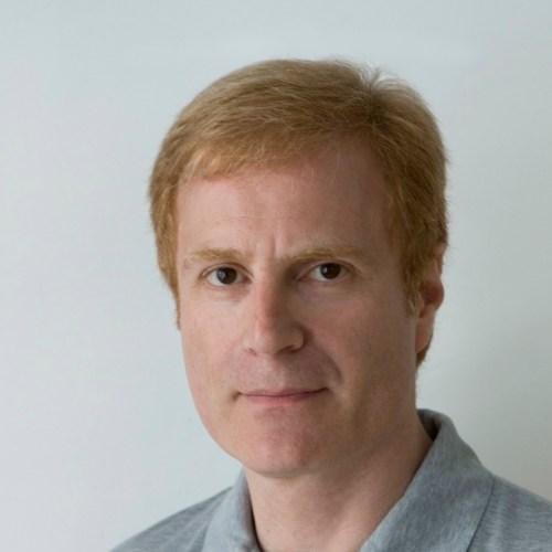 Todd Levin
