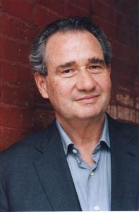 Portrait Carlos Brillembourg
