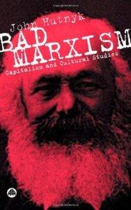 Bad marxism