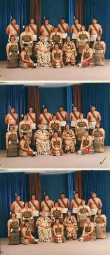 Patea Maori Club, 1976, #5310