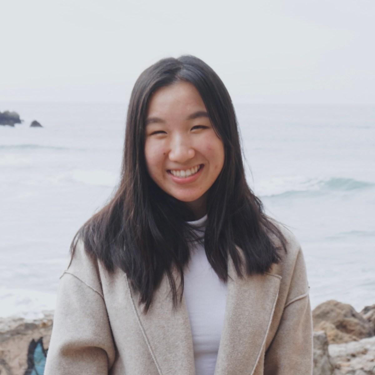Jocelyn Gao