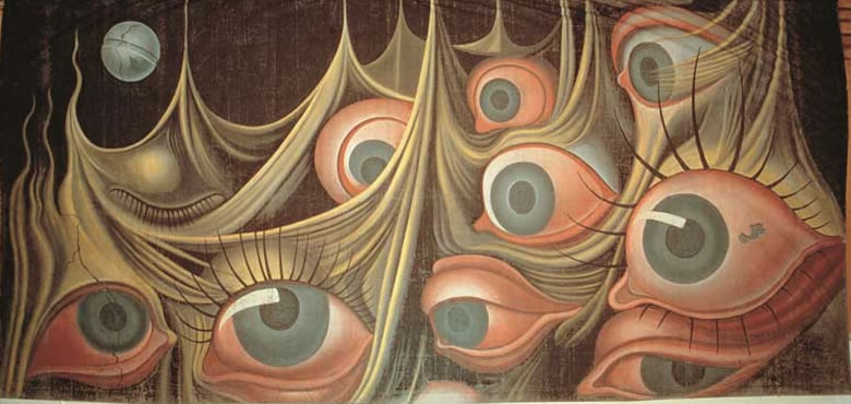 Image result for dali spellbound
