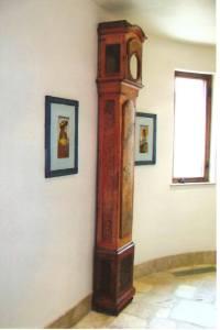 17th Century Clock
