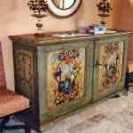 Antique Restoration by Museum Quality Restoration Services